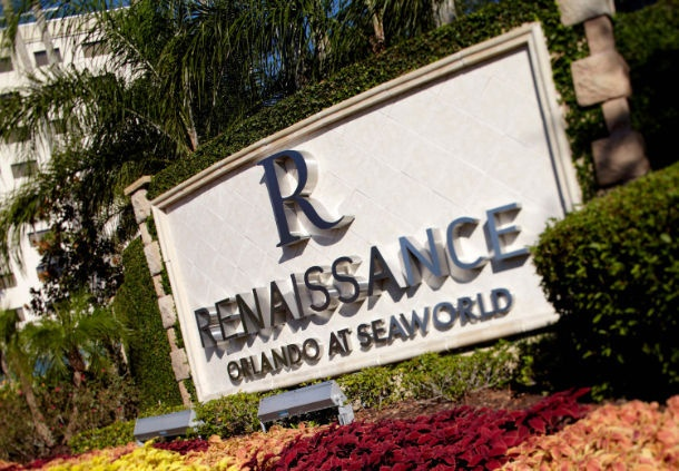 Renaissance at Seaworld