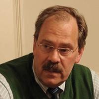 Dr. Chip Souba