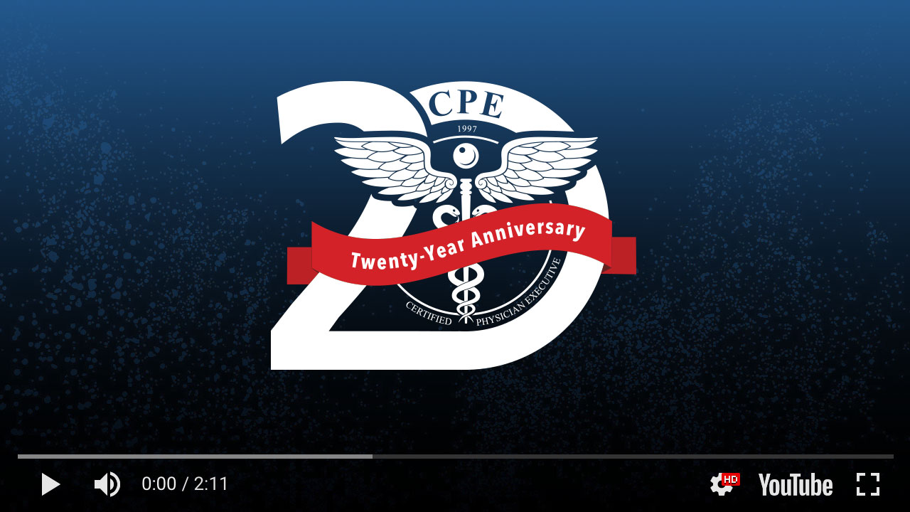 20th Anniversary Video