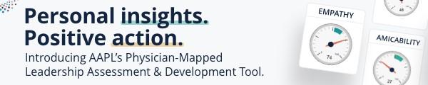 AAPL's Leadership Assessment