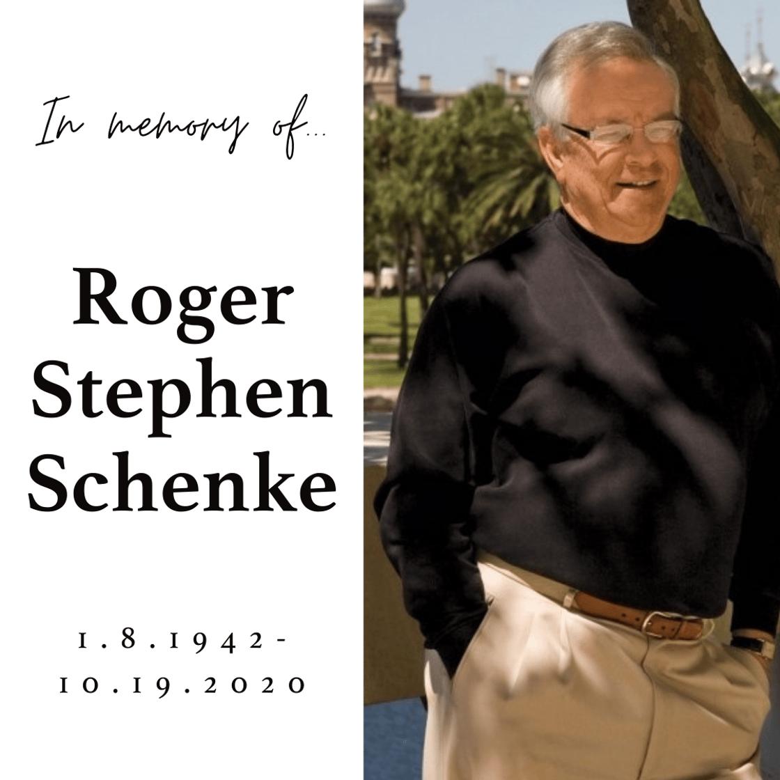 Roger Stephen Schenke v1