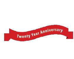 CPE 20 Year Anniversary